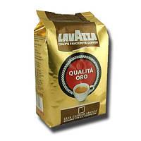 Lavazza Oro(1 кг) 100% Арабика.Кофе в зёрнах (Оригинал ,Италия)