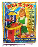 Детская кухня Технок-3 2124 Украина для девочек
