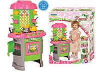 Детская Кухня Технок-8 Украина 0915 для девочек