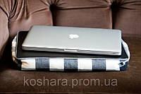 Поднос или подставка под ноутбук мягкая