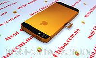 Точная копия iPhone 5 gold - Java, Wi-Fi  2Gb, фото 1