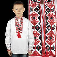 Сорочка вышиванка для мальчика