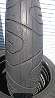 Мото-шина б\у: 120/70R17 Pirelli MT R01