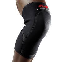 Бандаж на колено McDavid Knee Sleeve with anterior patch 403