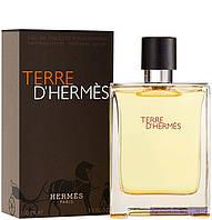 Мужские духи Hermes Terre D`Hermes  (Гермес Терре Де Гермес)