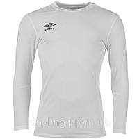 Термофутболка UMBRO Long Sleeve Base Layer
