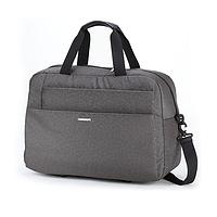 Дорожная деловая сумка маленькая (41х29х19 см)