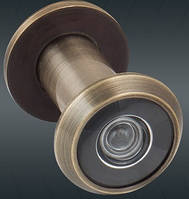 Глазок дверной Armadillo DV-2 AB бронза