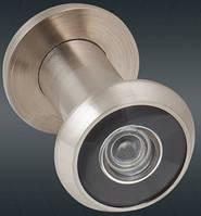 Глазок дверной Armadillo DV-2 SN мат никель