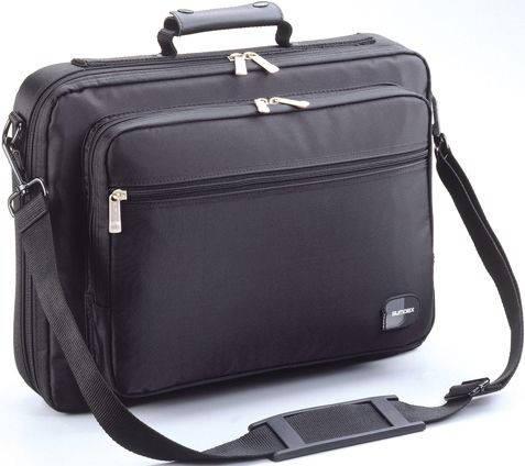 """Деловая сумка для ноутбука до 16"""" Sumdex Classic NON-084BK черный"""