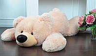 Плюшевый медведь Умка Мега 150 см