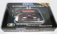 Приставка Sega Mega Drive 2 16-bit