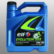 Elf Evolution SXR 5W-30 1л