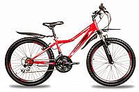 Велосипед сталь Premier Pegas 24