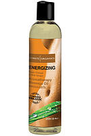 Массажное масло Intimate Organics Energize Massage Oil 240 ml