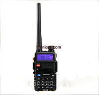 Радиостанция портативная (рация) Kenwood TK-UVF8. Двухдиапазонная! 7W