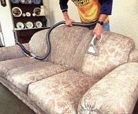 Чистка мягкой мебели и ковров