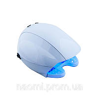УФ лампа для гелей и гель - лаков LED-27C (18 Вт + лед лампочки)