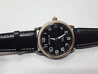 """Кварцевые часы """"Спутник"""" на ремешках 202"""