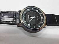 """Кварцевые часы """"Спутник"""" на ремешках 208"""