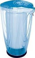 Фильтр Водолей Премиум для очистки воды от примесей, хлора, бактерий, премиум класса, цеолит, шунгит, уголь