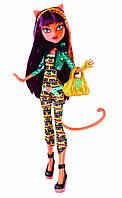 Кукла Монстер Хай Клеолей Чумовое слияние Monster High Cleolei Freaky Fusion
