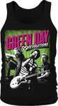 """Майка Green Day """"99 Revolutions"""""""
