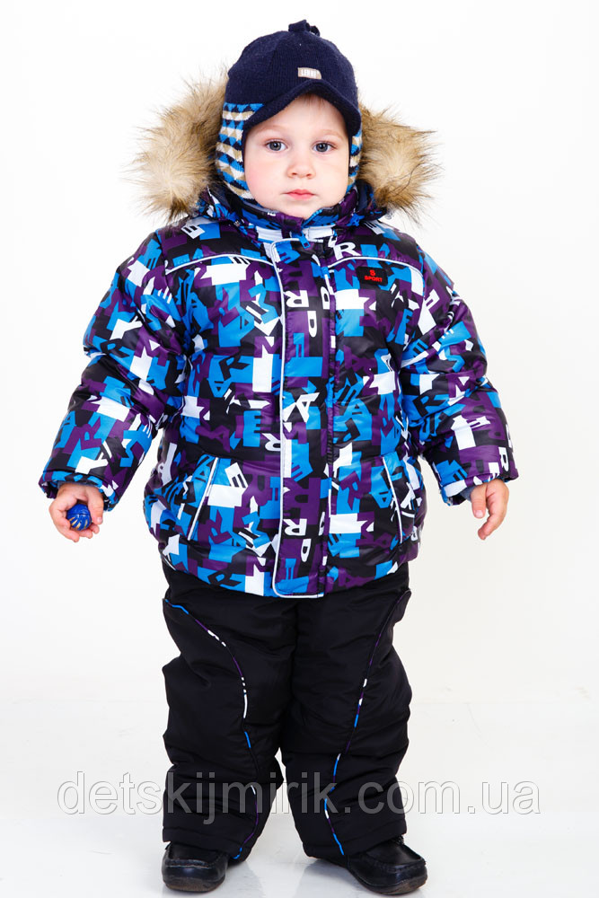 eft 220 куртка на мальчика