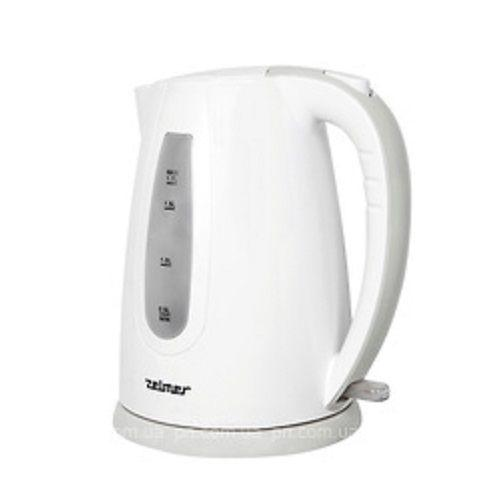 Чайник ZELMER CKE 820 Ivory (ZCK0274I)