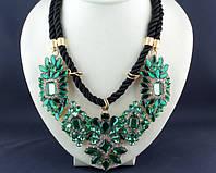 Ожерелье Императрица. Бижутерия