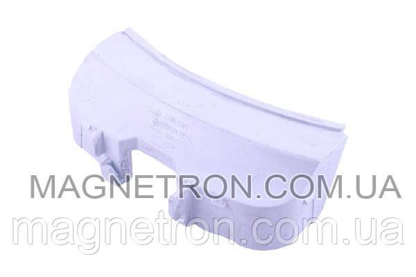 Накладка ручки люка для стиральной машины Samsung DC63-00924A, фото 2