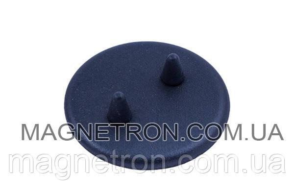 Крышка рассекателя на конфорку для плиты Whirlpool 480121102895, фото 2