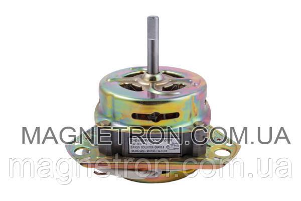 Двигатель стирки для стиральной машины полуавтомат XD-90, фото 2