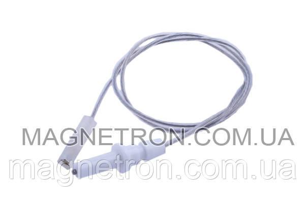 Свеча поджига для газовой плиты Whirlpool 480121103659 L=450, фото 2