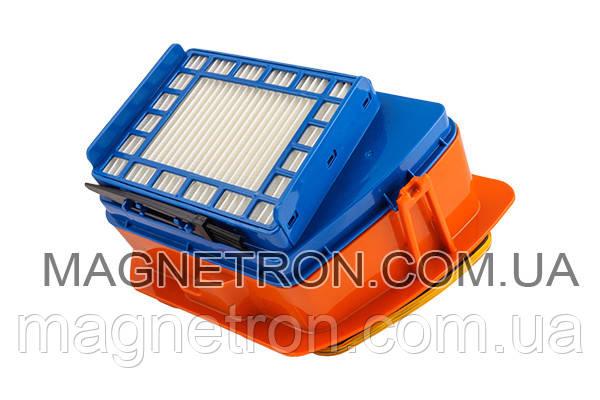 Контейнер в сборе для пыли для пылесоса Rowenta RS-RT9873, фото 2