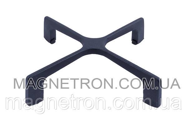 Чугунная решетка для газовой плиты Whirlpool 480121104242, фото 2