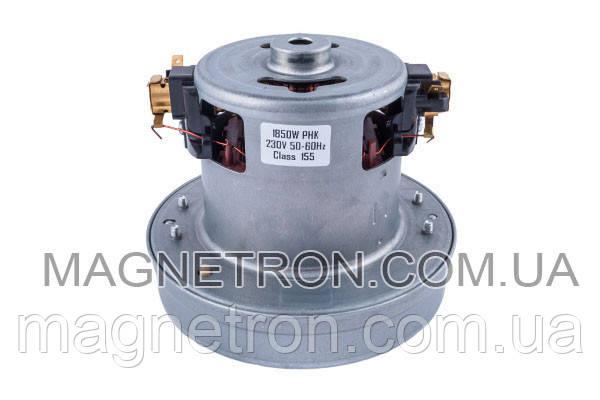 Двигатель (мотор) для пылесосов Zelmer PHK 1850W 756361, фото 2