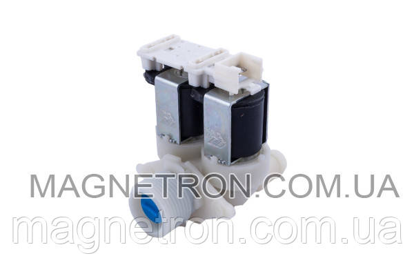 Клапан подачи воды 2/180 для стиральной машины Whirlpool 480111100199, фото 2