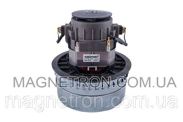 Двигатель (мотор) для пылесосов Zelmer 337.5000 756365