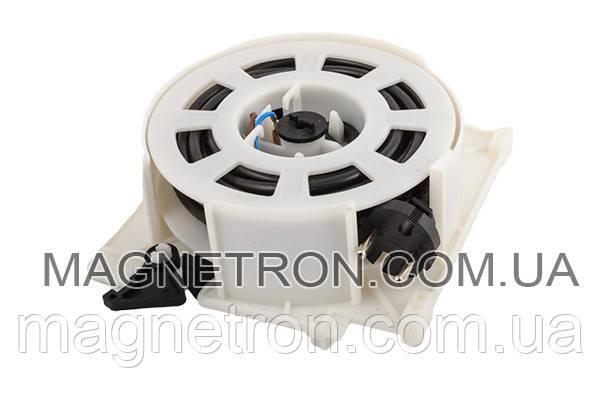 Катушка (смотка) сетевого шнура для пылесосов Thomas 119235 (119233), фото 2