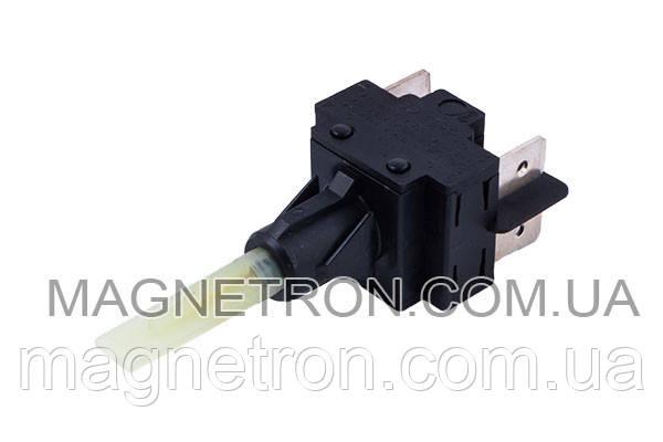 Кнопка включения для стиральной машины Indesit C00034349, фото 2