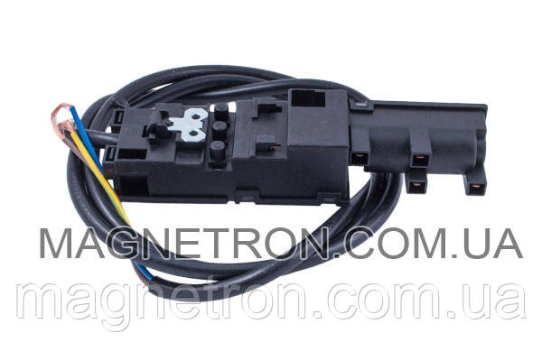 Блок электроподжига для газовой плиты Indesit C00297836, фото 2