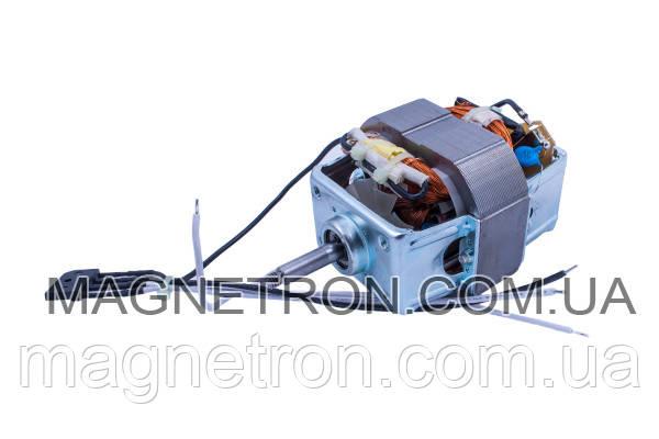 Двигатель (мотор) для соковыжималки Vitek SM8827-1 mhn04527, фото 2