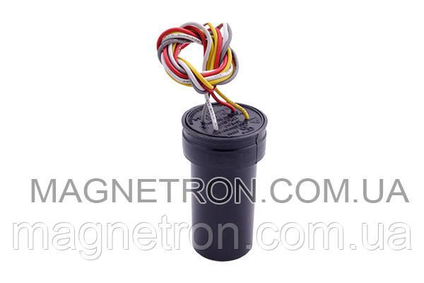 Конденсатор для стиральной машины 12+5uF 450V, фото 2