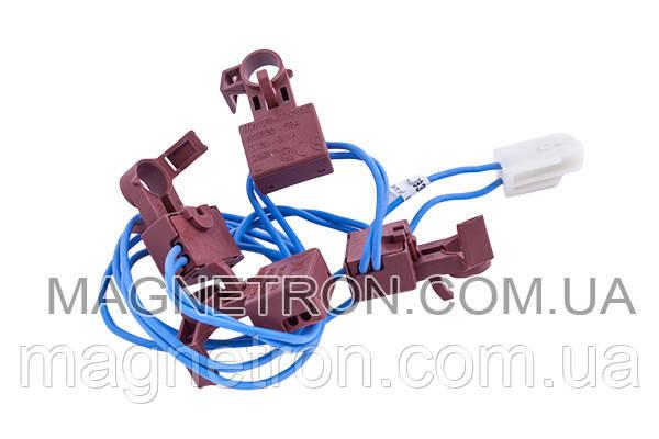 Микровыключатели блока поджига для варочной панели Whirlpool, фото 2