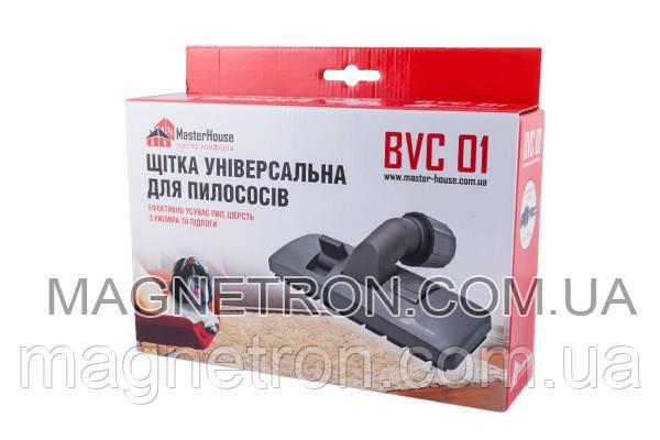 Щетка для пылесоса MasterHouse BVC 01, фото 2