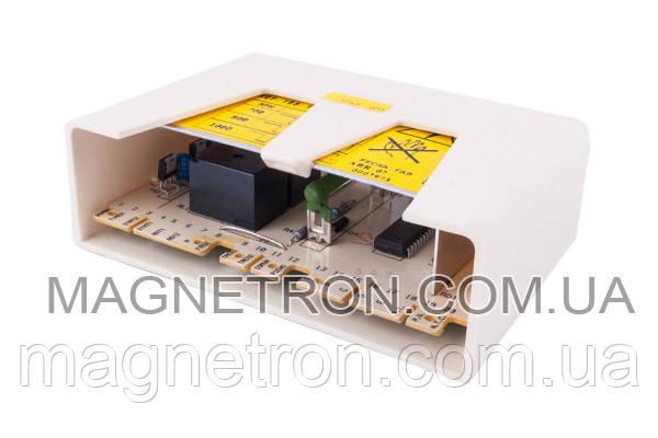 Плата управления двигателя для стиральной машины Indesit REMCO 5153/TP C00078552, фото 2
