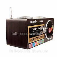 Радиоприёмник NEEKA NK-606, фото 1