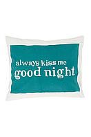Наволочка 'good night' Ellos