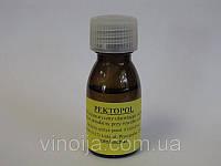 Компонент для збільшення віддачі соку з ягід та фруктів Пектополь